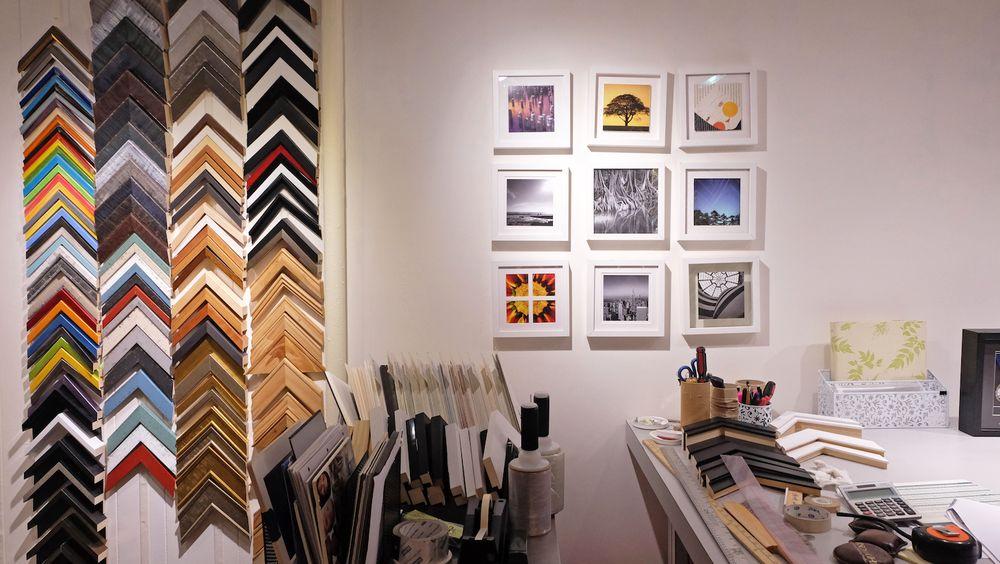 567 Framing - 135 Photos & 124 Reviews - Framing - 145 W 14th St ...