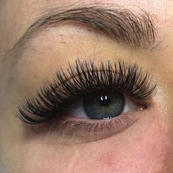 b56bcc4535c Volume Lash Extensions & Microbladed… Photo of Aesthetically Speaking Body  & Beauty Bar - Reno, NV, United States. Our most popular set! Full Set of  Hybrid…