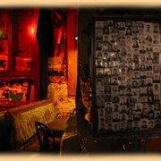 Le Piano Vache - Paris, France. photo provenant du site internet