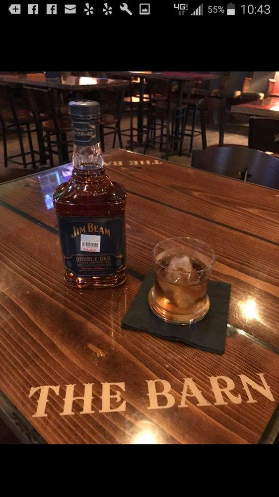 The Barn Whiskey Bar: 6910 F M 3180 Rd, Mont Belvieu, TX