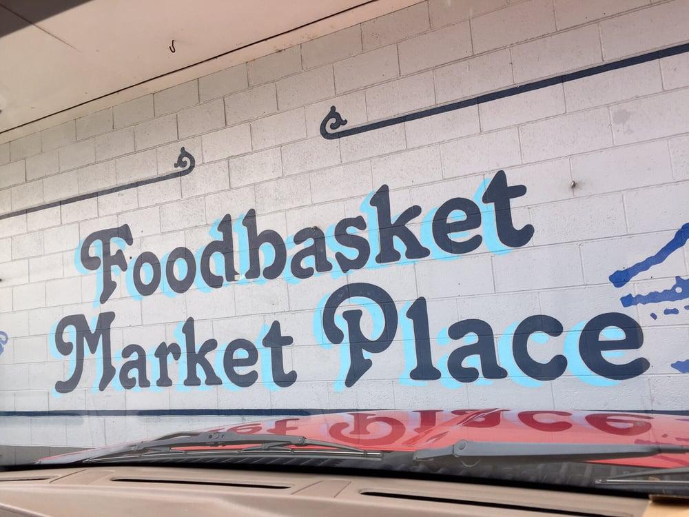 Food Basket Market Place: 707 Garibaldi Ave, Garibaldi, OR