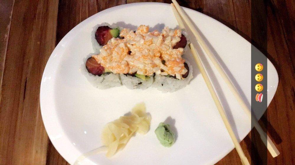 Kawa Japanese Cuisine