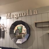 Photo Of Thompsonu0027s Furniture   Tumwater, WA, United States. Magnolia  Letters And In