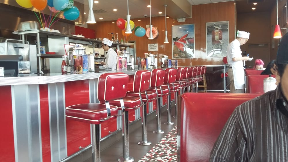 Photos For Johnny Rockets Yelp