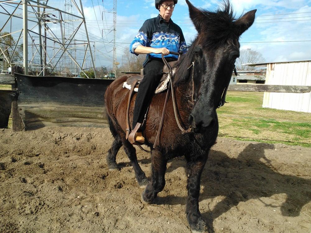 Saddle Up & Ride: 10201 Lapalco Blvd, Avondale, LA