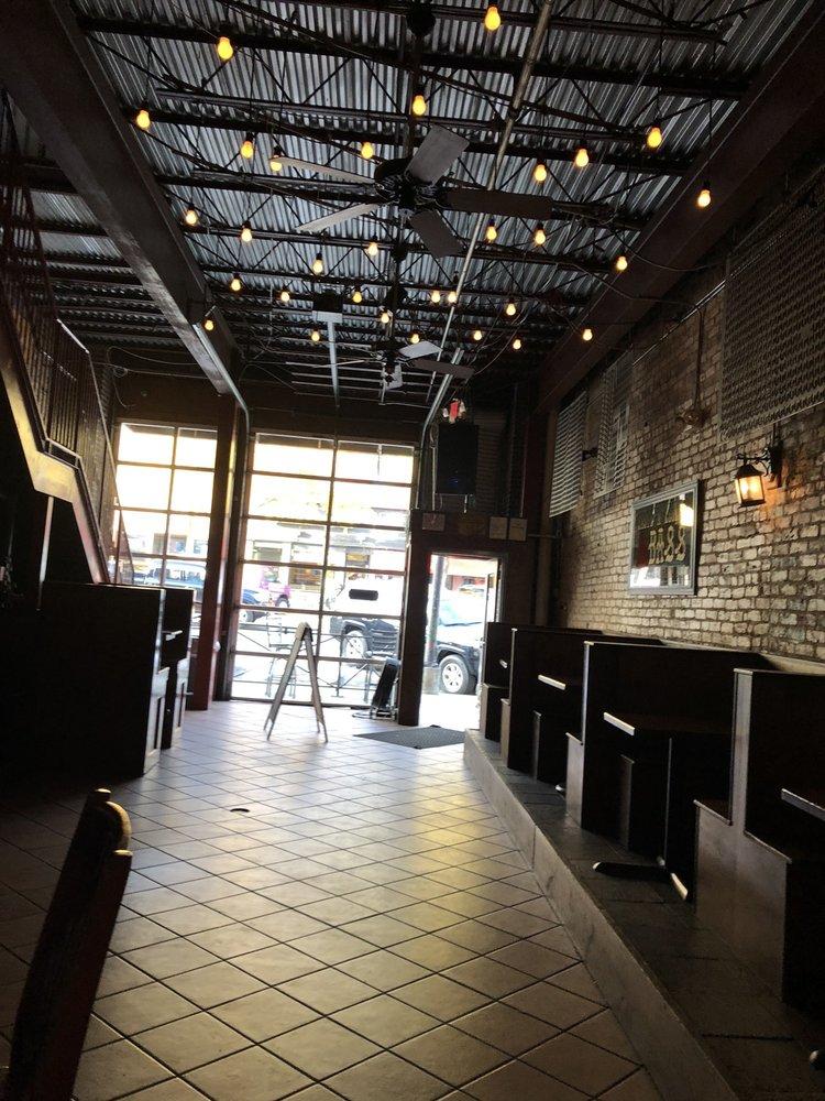 Allgood Lounge: 256 Clayton St, Athens, GA