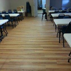 Photo Of Western States Flooring   Chandler, AZ, United States. VFW  Facility.