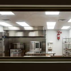 Commercial Kitchen 24 - Kitchen Incubators - 4315 Action St, Garland ...