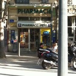 pharmacie petit pharmacie 24 cours joseph thierry les r form s marseille num ro de. Black Bedroom Furniture Sets. Home Design Ideas