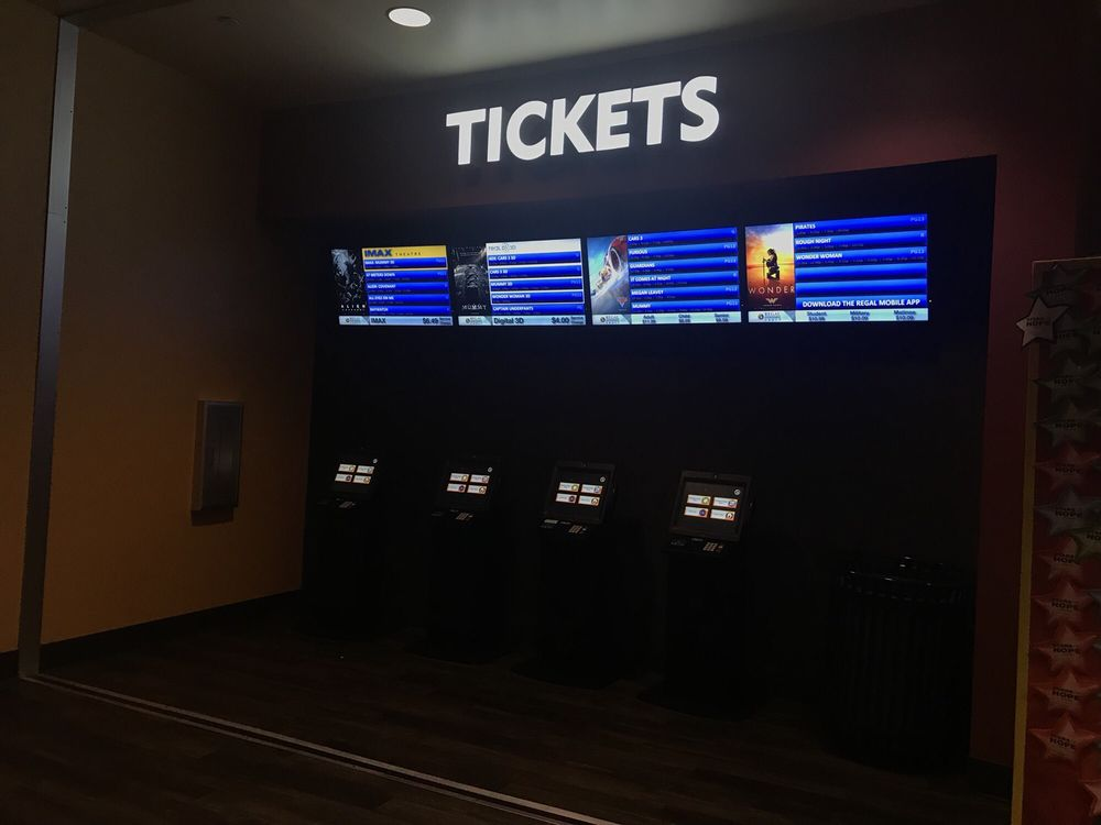 regal ticket prices movie theater prices - 1000×750