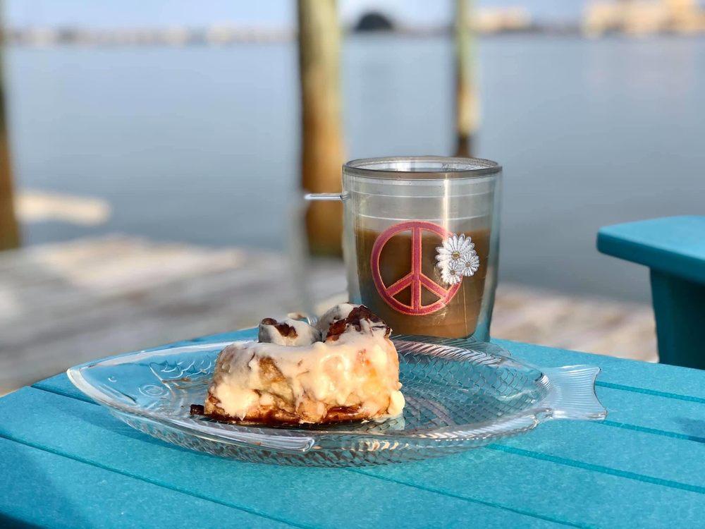 Sweet Brewnette: 13999 Gulf Blvd, Madeira Beach, FL