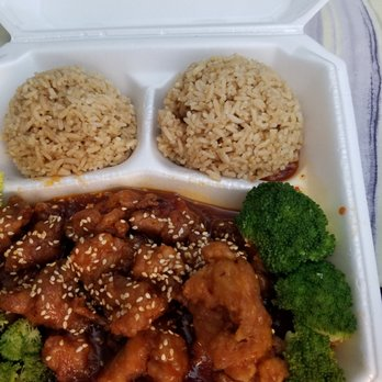 Chinese Food Delivery In Arlington Tx