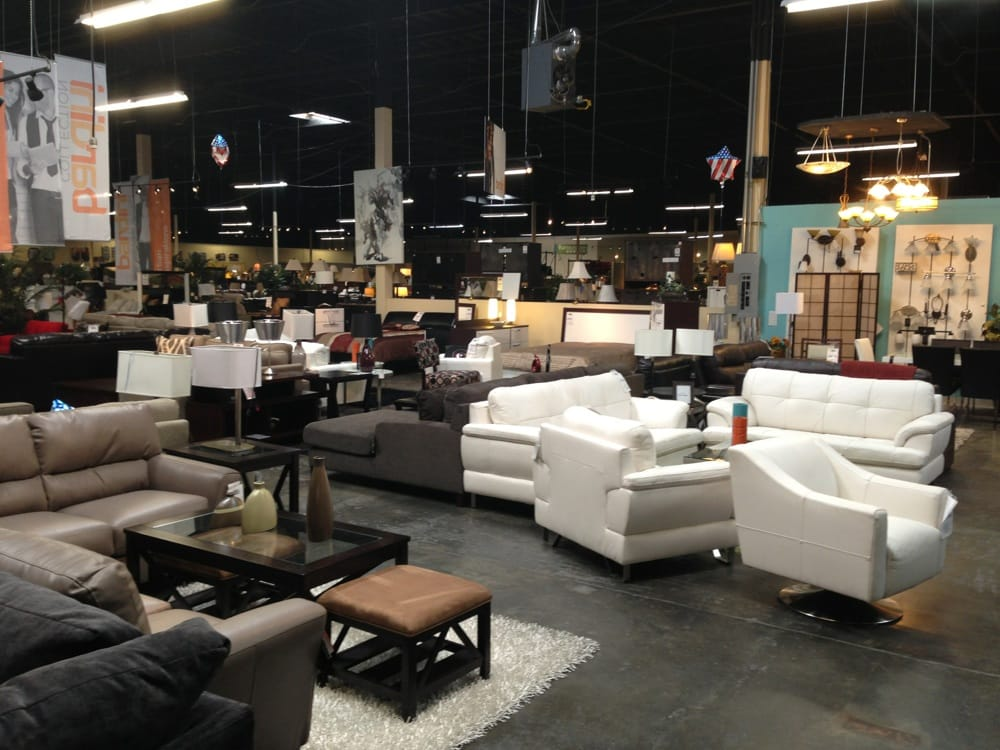 Photo Of Ramos Furniture   San Jose, CA, United States. Ramos Furniture  Warehouse