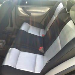 Photo Of Frannyu0027s Custom Furniture   Union City, NJ, United States. Car  Interior
