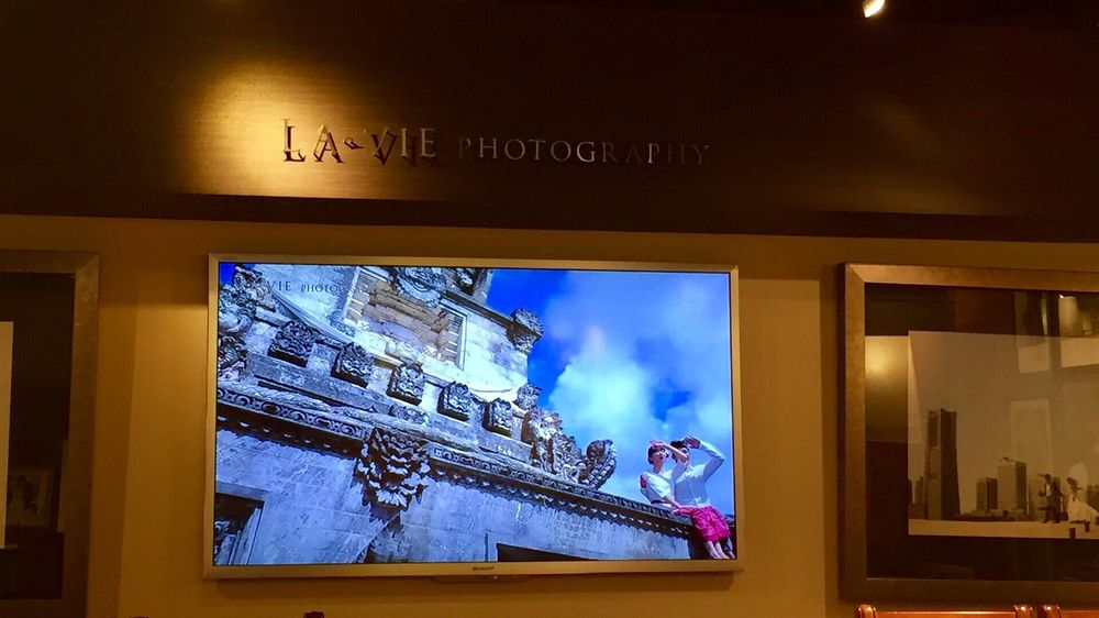 La Vie Photography Yokohama Studio