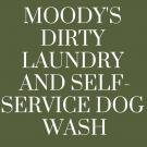 Moody's Dirty Laundry and Self-Service Dog Wash: 221 W 9th St, Libby, MT
