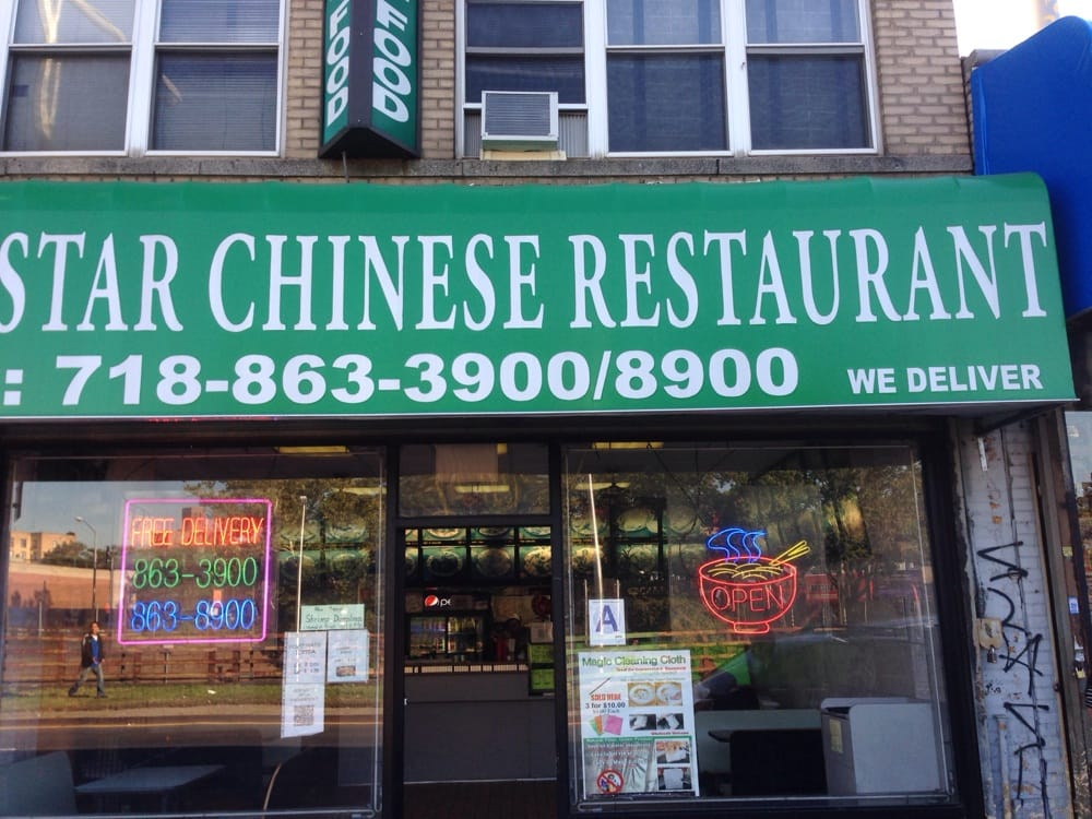 Lucky Star Chinese Restaurant Near Me