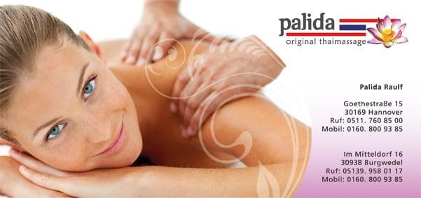 Massage royal mainz