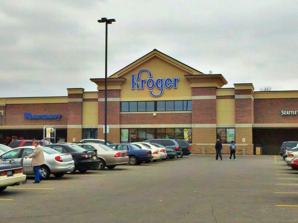 Kroger: 4500 Montgomery Rd, Cincinnati, OH