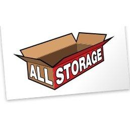 Photo Of All Storage Fort Worth Mccart Tx United States Logo