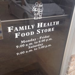 Photo Of Family Health Food Store   Durant, OK, United States