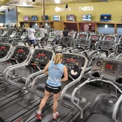 Onelife Fitness - Princess Anne Gym - (New) 85 Photos & 75 ...
