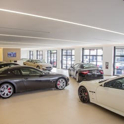 Rusnak Maserati of Pasadena - 51 Photos & 96 Reviews - Car Dealers ...