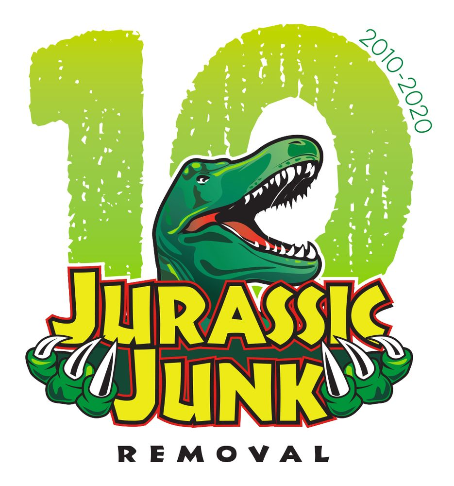 Jurassic Junk Removal: 1150B Middlesex St, Gibsonia, PA