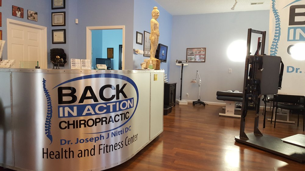 Back in Action Chiropractic: 141 Shawneehaw Ave, Banner Elk, NC