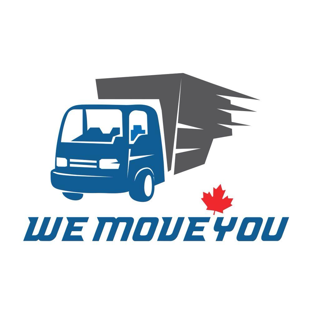 We Move You Logistics - Movers - 7085 150A Street, Surrey, BC ...