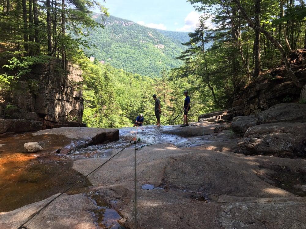 Northeast Mountaineering: Barlett, NH