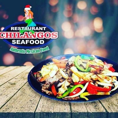 Chilango S Seafood Restaurant 3617 Williams Blvd Kenner La Restaurants Mapquest