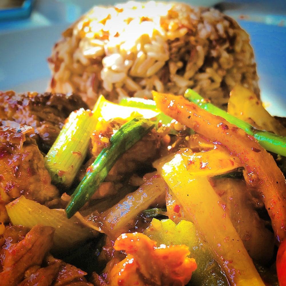 Thai Food Castro St