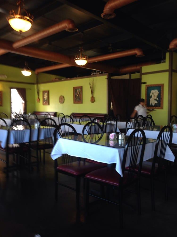 Las Vias Mexican Grill: 711 Nance Ford Rd SW, Hartselle, AL