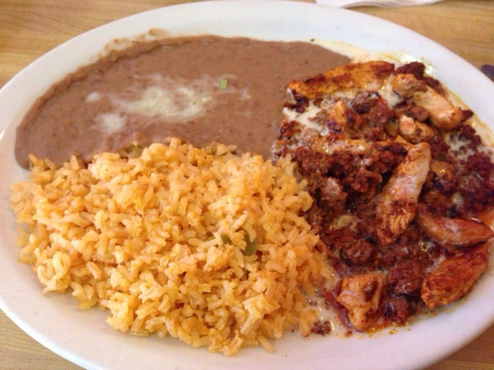 Maya Taqueria: 501 Oakland Ave W, Austin, MN