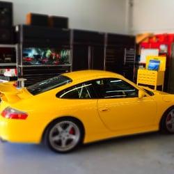 Photo of Bennett Motor Werks - Dallas, TX, United States ...