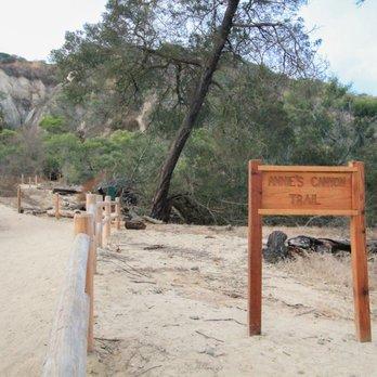 Annie S Canyon Trail Solana Hills Trail Solana Beach Ca
