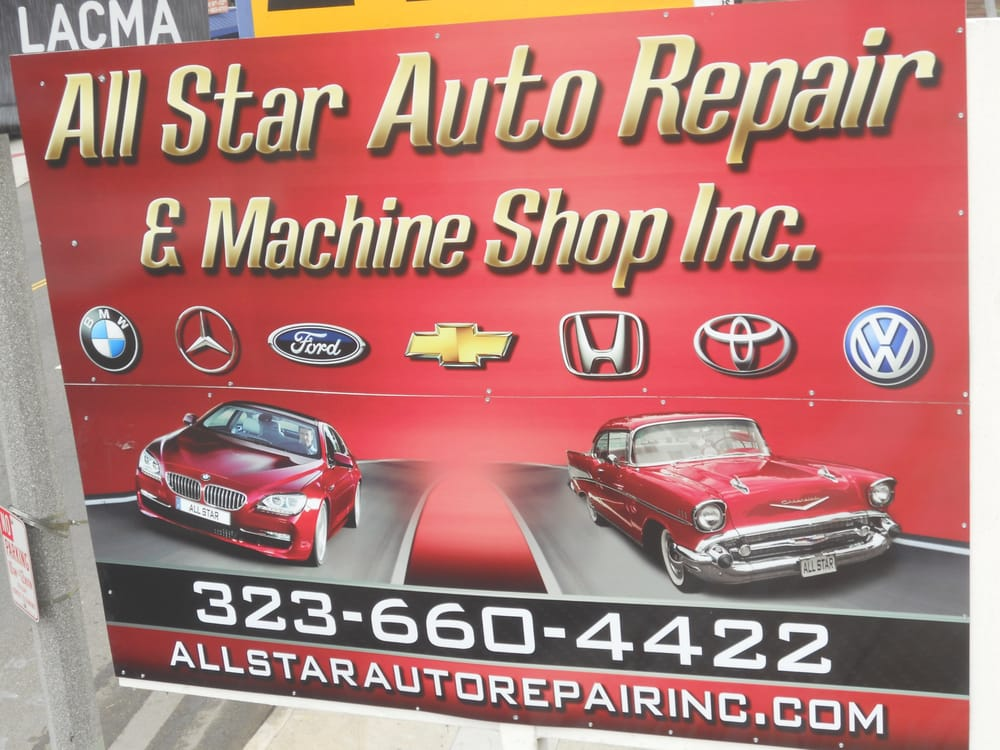 auto machine shop near me