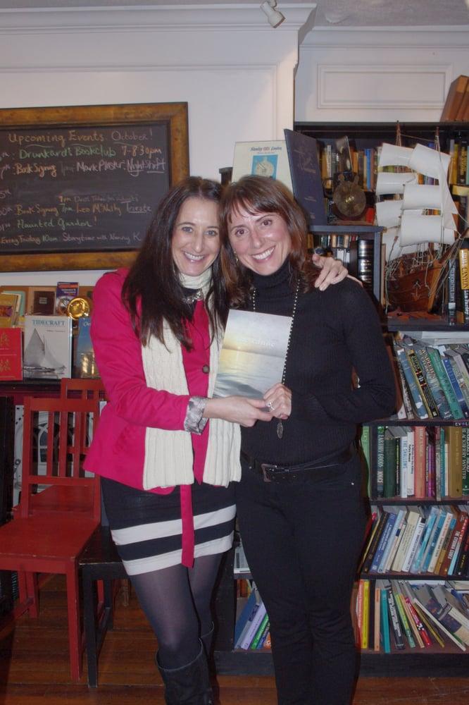 The Annapolis Bookstore