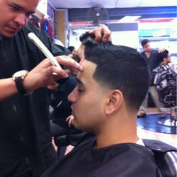 Photo Of Jimmys Hairstyles Queens Ny United States Clean Cuts