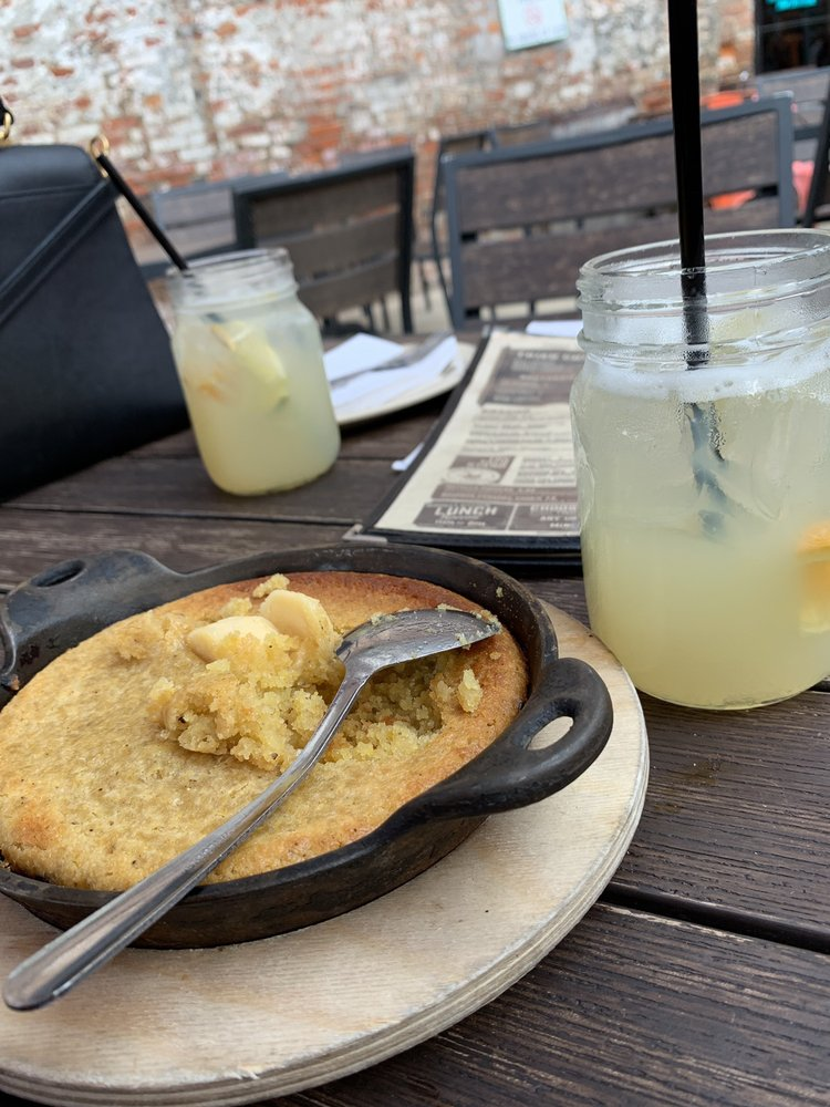 Social Spots from Merle's Whiskey Kitchen