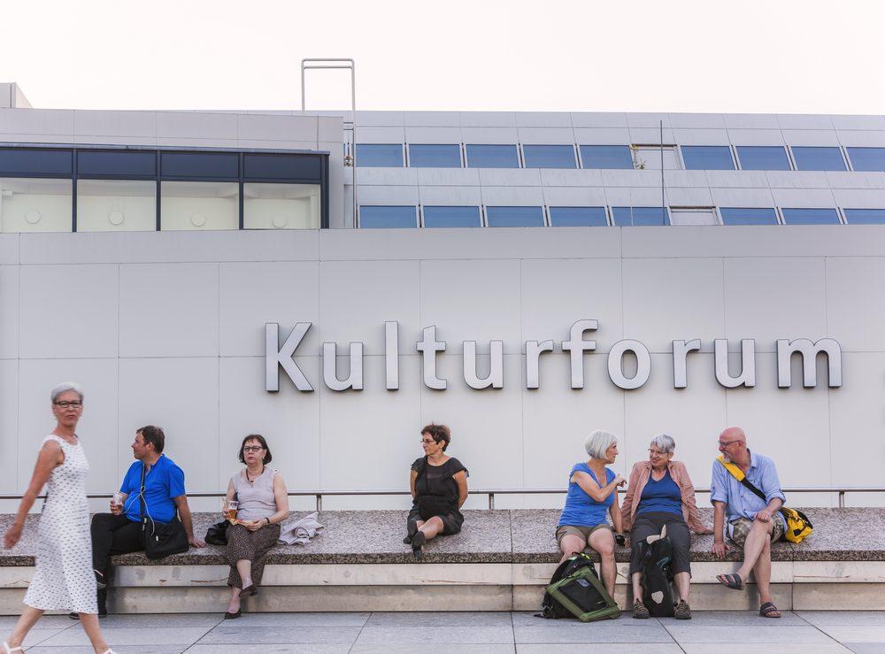 Kulturforum