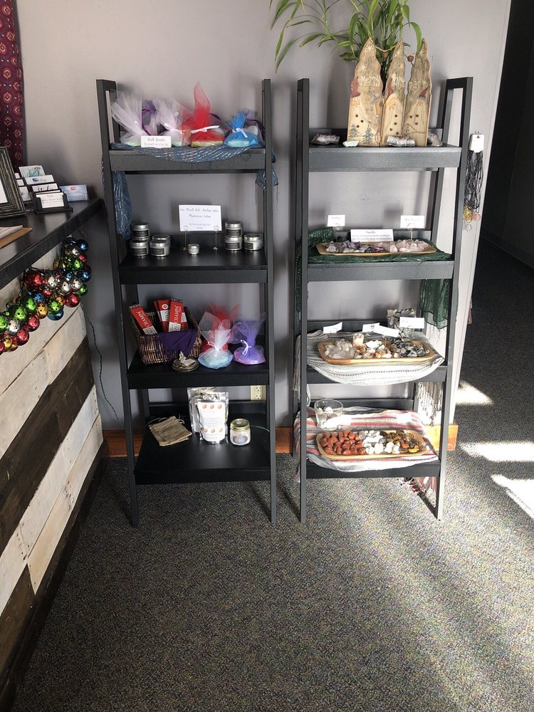 The Studio Massage and Wellness: 4501 Stone Ave, Sioux City, IA