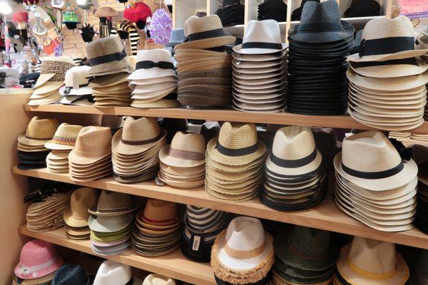 dc8de57b577 Hats Unlimited 1676 Copenhagen Dr Solvang