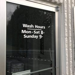 Car Wash Federal Way Wa