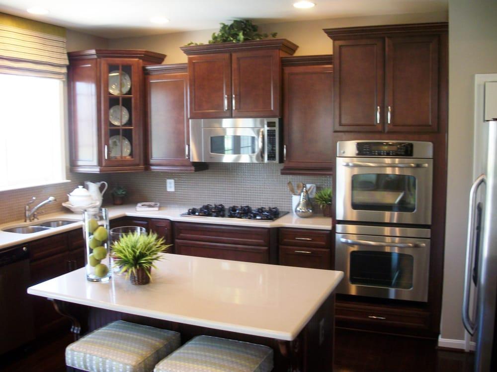 beautiful affordable kitchens yelp. Black Bedroom Furniture Sets. Home Design Ideas