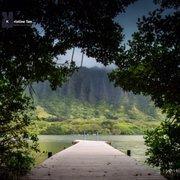 Nice Views Photo Of Secret Island Kaneohe Hi United States