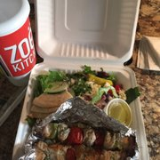 Zo S Kitchen Chicken Kabobs zoes kitchen - 95 photos & 92 reviews - mediterranean - 1208 s