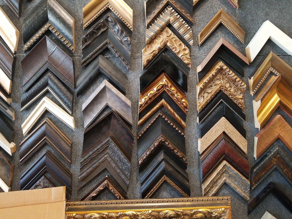 Dallas Art & Decor: 11834 Harry Hines Blvd, Dallas, TX