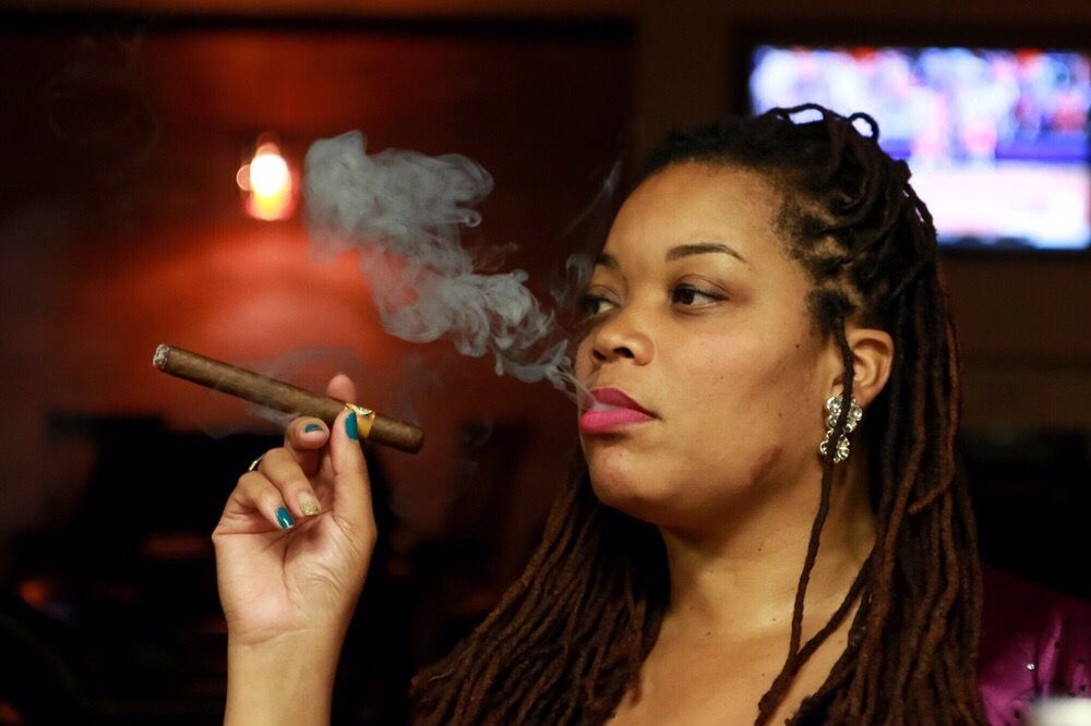 Smith Brothers Cigar Lounge: 215 W Camp Wisdom Rd, Duncanville, TX